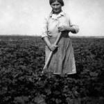 Αγρότισα μάνα