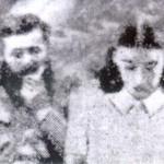 Άρης Βελουχιώτης - Ειρήνη Λελέκου-Παππά